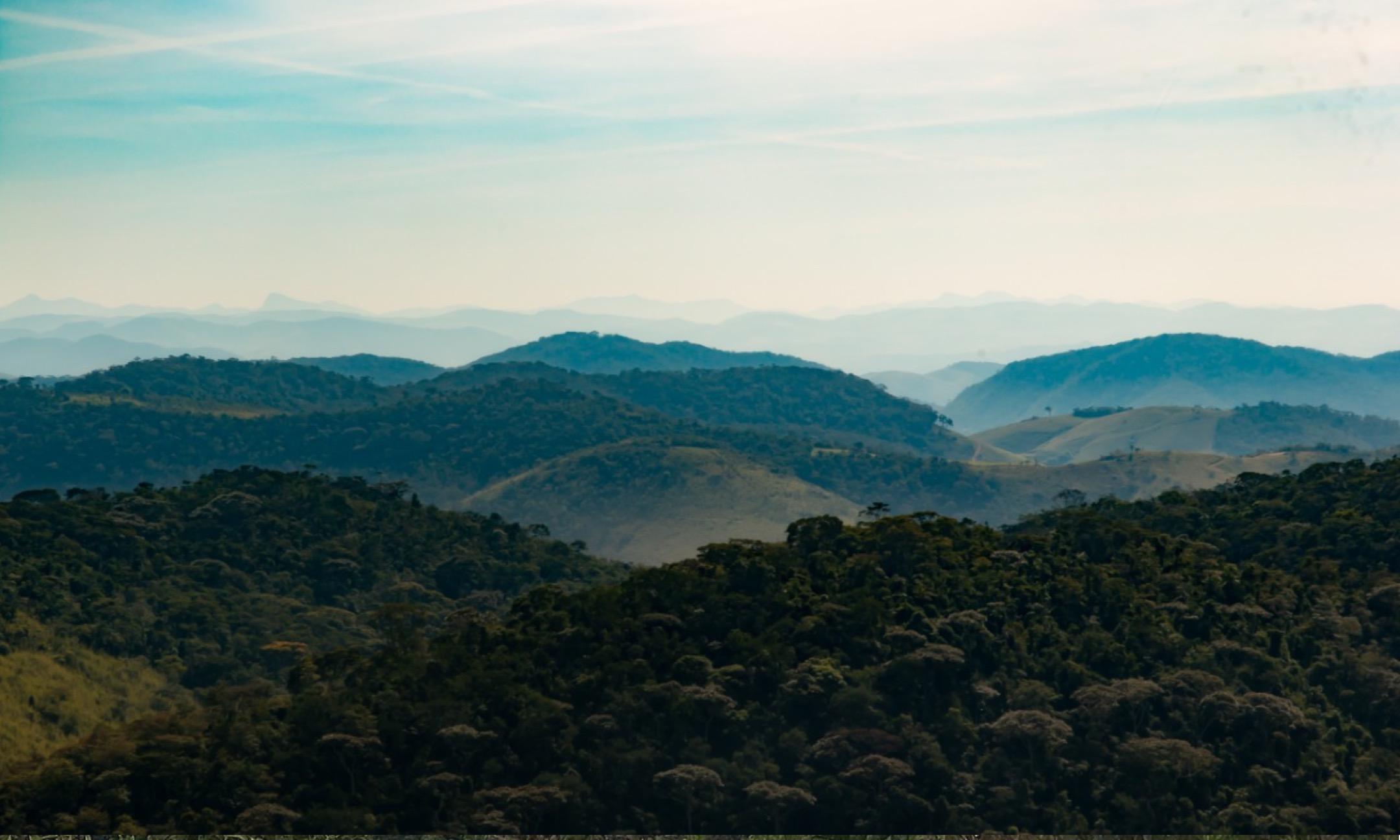 Montanhas Rio de Janeiro - Fazenda do Anil